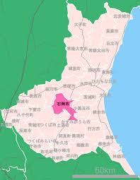 File:Ishioka city Ibaraki prefecture Japan.svg - Wikimedia Commons