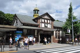 File:Harajuku Station2.jpg - Wikimedia Commons