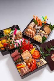 おせち料理 日本料理 日本のお正月伝統的 - Pixabayの無料写真