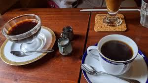 カフェ大好き #04 コーヒーワークショップ・シャンティ (東京/足立区北千住)|きりちゃん( ˘ω˘ )|note